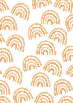Phone Wallpaper Boho, Simple Iphone Wallpaper, Hippie Wallpaper, Rainbow Wallpaper, Simple Wallpapers, Wallpaper App, Fall Wallpaper, Iphone Background Wallpaper, Pretty Wallpapers