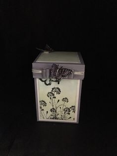 Outside if explosion box cased from craftyhallet.uk