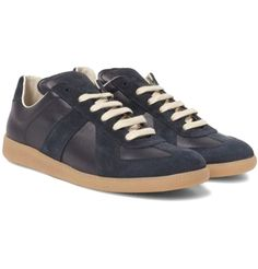 f1ba5049a79 Sneakers have already been an element of the fashion world for longer than  you may think. Modern day fashion sneakers bear little resemblance to their  early ...