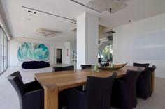 LA GORCE RESIDENCE designed by #KobiKarp  #architecture #interiordesign #design #homeinspiration