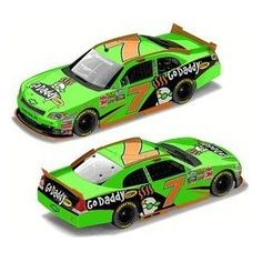 #Shopping #Bargain #Deals NASCAR Danica Patrick #7 GoDaddy.com Nationwide Series 1/64 Kids Hardtop Car 2012  From Nascar  Price:$9.99