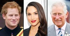 Rebellious Prince Harry Goes Against His Family As They Compare Meghan Markle To Fergie! #Fergie, #MeghanMarkle, #PrinceCharles, #PrinceHarry celebrityinsider.org #celebritynews #Lifestyle #celebrityinsider #celebrities #celebrity