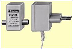 De ZVA134 is een ideale antenneversterker voor het snel aanleggen van een coaxkabel naar een tweede TV, bijvoorbeeld in uw slaapkamer. U plugt de ZVA134 in het Signaal Overname Punt in uw meterkast en verbindt de twee IEC-uitgangen met coaxkabels met uw twee TV's. De twee uitgangen hebben een signaalversterking van 6 dB, zodat u kabels van maximaal 25 meter op de ZVA134 kunt aansluiten. http://www.vego.nl/hirschmann/zva134/zva134.htm
