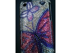 Icy Couture Apple 3gs Bling case