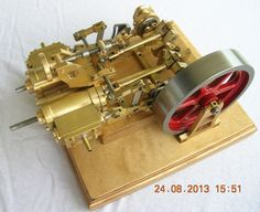 Steam Engine, Stirling, Planer, Engineering, Search, Google, Searching, Star Ring, Technology