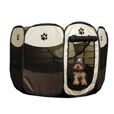 Keep pets safe and secure, indoors or out. $30