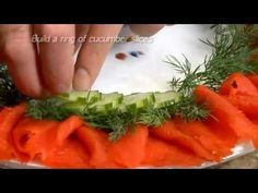SeaBear: Serving Smoked Salmon in Style instructional video