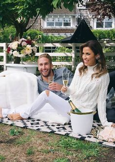 Exclusive: Kaitlyn Bristowe and Shawn Booth's Engagement Photos and Their Upcoming Wedding Plans