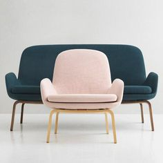 Emu egg blue | blush | beautiful pair | seat|