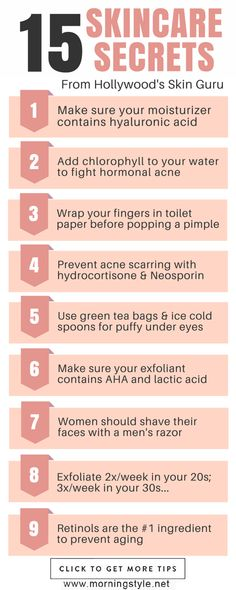 15 Top Skin Secrets from Hollywood's Expert Kate Somerville | Healthy Society. skin care | skin care routine | skin care products | skin care acne | skin care tips | #acnesecrets #acneproducts #skincareroutine