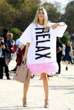 For the love of Pink!#Zanzea® fashion