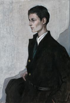 WASHINGTON, DC — Tucked into a far corner of the Smithsonian American Art Museum, an exhibit showcases the extensive career of artist Romaine Brooks, a turn-of-the-20th-century icon who's since bee…