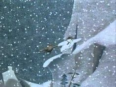 ▶ WALKING IN THE AIR (THE SNOWMAN 1982) - YouTube