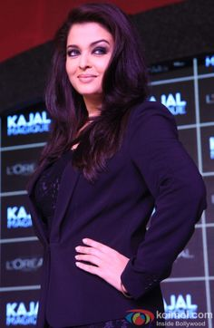 Aishwarya Rai Bachchan at the L'OREAL Paris event