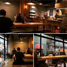 Cupping room. #HongKong #digitalnomad #travel #remotework #workhardanywhere #coffice #workandtravel #workanywhere #wha #nomad #cafe #coffee #coffeeshop #appleandcoffee #workremote #remoteworking #codeanywhere #remoteoffice