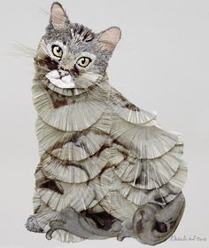 Karen Nicol.Cat
