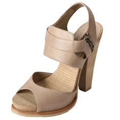@Overstock - Smooth leather and an outer zipper entry top these high heels from Mia Limited Edition. A tall tapered heel, one-inch platform and an almond toe finish the bold look of these heels.http://www.overstock.com/Clothing-Shoes/MIA-Limited-Edition-Womens-Toscana-High-Heel-Sandals/5880594/product.html?CID=214117 $47.99