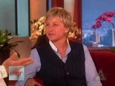 Jackie Chan on Ellen--I was laughing so hard! Love him!!!