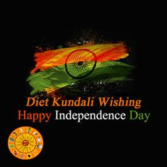 #Diet #Kundali #Wishing #you #Happy #Independence #Day