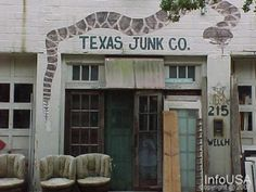 Texas Junk Co.