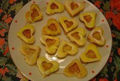 Citrónová srdíčka Waffles, Cake Decorating, Tacos, Breakfast, Ethnic Recipes, Food, Decor Ideas, Lemon, Morning Coffee