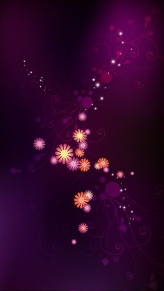 Cute Daisy Flower Abstract Mobile HD Wallpaper - http://helpyourselfimages.com/portfolio/cute-daisy-flower-abstract-mobile-hd-wallpaper/