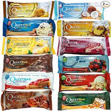 Quest Bars High Protein Gluten Free, Original Variety Pack, ** Continue to the product at the image link. Quest Bars, Quest Protein Bars, High Protein, Ways To Eat Healthy, Healthy Tips, Healthy Eating, Healthy Recipes, Healthy Food, Clean Eating
