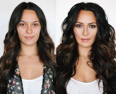 Makeover Monday Elana