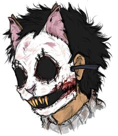 Off, mortis ghost, game, batter, zacharie Badass Drawings, Dark Drawings, Anime Drawings Sketches, Dark Art Illustrations, Illustration Art, Off Mortis Ghost, Character Art, Character Design, Rpg Horror Games