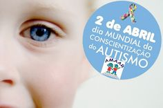 April 2 World Day for autism awareness