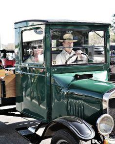 1926 Model TT
