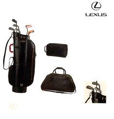 "LEXUS by Toyota Motor_luxury goods  by DpK fashion design studio   ""Lexus global Brand campaign"" #handbags #leathergoods #luxurygoods #accessories #fashion #golf"