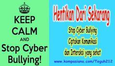 Dvers - Fix And Fun: Hentikan Dari Sekarang Cyber Bully