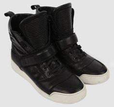 Balmain Spring/Summer 2012 Sneakers