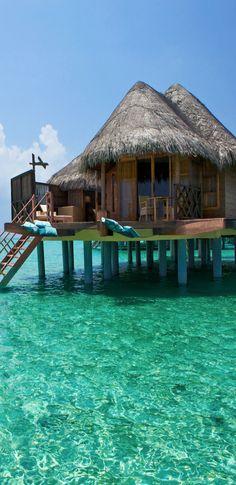 Kanuhura...Maldives