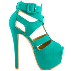 Reeves - Turquoise, Shoe Republic, 59.99, FREE 2nd Day Shipping!