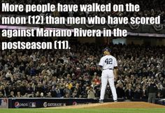 The NY Yankee reliever is retiring after the 2013 season.