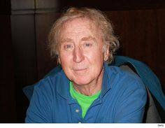 "Gene Wilder -- star of classics like ""Willy Wonka & the Chocolate Factory,"" ""Blazing Saddles,"" ""Young Frankenstein"" and more -- has died.  The actor passed away Monday from complications from Alzeimer's disease, according to his agent. The rep says Wilder kept his condition secret because he didn't want to force children -- who still called out ""there's Willy Wonka"" -- to ask questions about the illness. Wilder was 83."