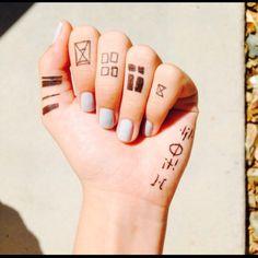 Kitchen Sink Twenty One Pilots Tattoo twenty one pilots, truce | music | pinterest | pilot, tattoo and songs