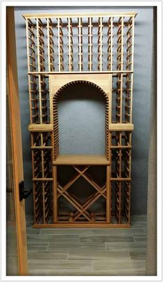 Technical Tuesday Episode #226: Vintner Makes For Neat And Clean Wine Cellars - Clean lines, flowing arrangements, seamless corners – all these features are definitely must-haves in a dream wine cellar project. We've managed to provide our clients with satisfying storage solutions to all kinds of bottle storage needs. Plus, we've also provided excellent customer service that our clients have attested to in more than just a few occasions.