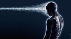 THE AWAKENING – Quantum Mechanics of the Human Brain & Consciousness. breakdown of what's happening with thinking, beliefs, physical response, etc of the brain Mentor Espiritual, Cura Interior, Spirit Science, Mind Power, Felder, Quantum Mechanics, Negative Emotions, Subconscious Mind, Abraham Hicks