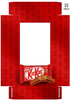 Caixa Ovo de Colher Chocolates para Pascoa Kit Kat tampa Chocolates, Silhouette Projects, Origami, Cricut, Symbols, Letters, Biscuit, Printables, Miniatures