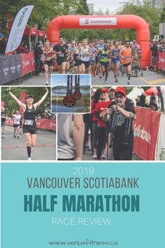 Last Sunday I participated in my second Scotiabank Half Marathon. The course includes running past Running Songs, Running Humor, Running Training, Running Tips, Half Marathon Training, Marathon Running, Run Disney, Disney Running, Vancouver