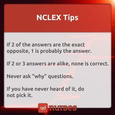 QD Memes - QD Nurses - NCLEX Flash Cards to Help You on Your Next Exam