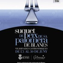 Cooqus   Jornadas gastronómicas del Suquet de Sa Palomera de Blanes 2014