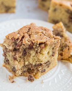 Gluten Free Banana Bread, Banana Bread Recipes, Cake Recipes, Beet Recipes, Flour Recipes, Paleo Coffee Cake, Paleo Carrot Cake, Breakfast Cake, Sweet Breakfast
