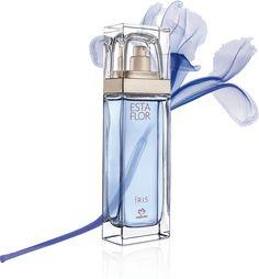 Esta Flor - Íris Deo Parfum Esta Flor Íris Feminino - 75ml (COD. PROD. 51619) AQUI TEM PROMOÇÃO de R$ 158,00 por R$ 110,00 ou 3 x de R$ 36,67 sem juros no cartão de crédito