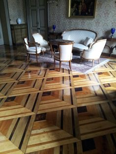 1000 Images About Parquet Floors And Designs On Pinterest