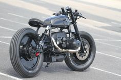 BMW R80RT Cafe Racer by Liberty Motorcycles