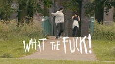 My Mad Fat Diary. This was my favorite moment, Rae running.